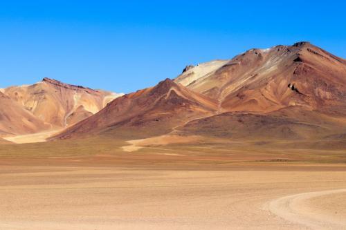 4D desiertos